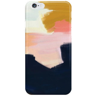 The Fappy Store Kali Back Cover For Iphone 6S Plus