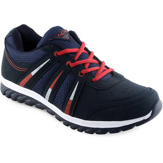 97233aed133 Buy Lancer Men s Blue Sports Shoes Online   ₹499 from ShopClues