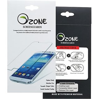 Ozone G113CLEAR Screen Guard for LETV LE 1S