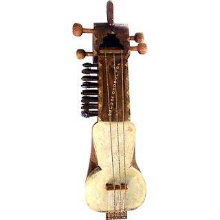 Sg Musical Sindhi Sarangi, Folk Musical Instrument Of Rajasthan