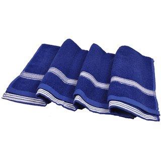 bath Towel 2blue  Bathsheet.....
