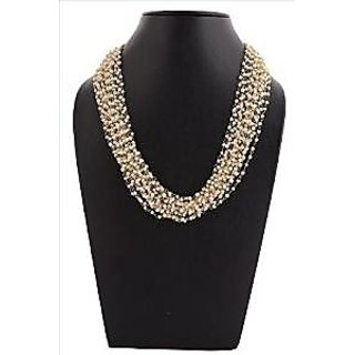 Fashion Pearl Necklace for Women and Girls
