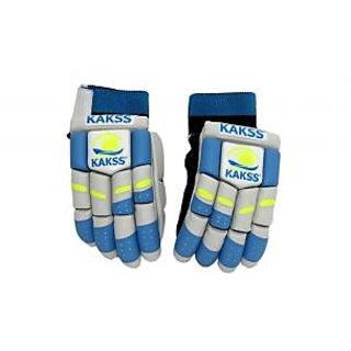 Kakss Soft Leather Batting Gloves