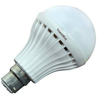 VarniRaj Microfiber LED Bulb 15 Watts