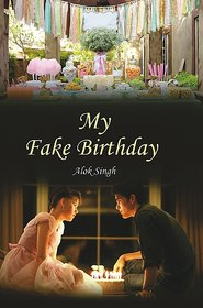 Anshika Books My Fake Birthday (Real Story)