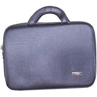 Pride 15 inch Laptop Case         (Black)