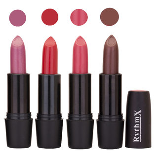 Black Important Lipsticks Combo 50