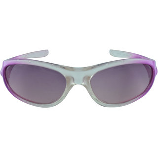 Polo House USA Kids Sunglasses ,Color-Purple-LightB1102purpleblack