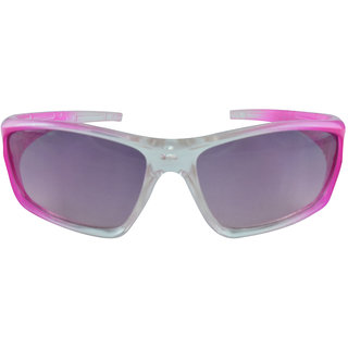 Polo House USA Kids Sunglasses ,Color-Pink-LightB1103pinkblack