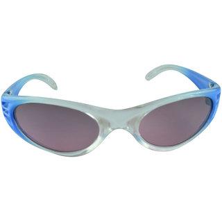 Polo House USA Kids Sunglasses ,Color-Blue-LightB1104bluegrey