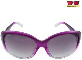 Polo House USA Womens Sunglasses,Color-Pink-JuliandasW5009pink