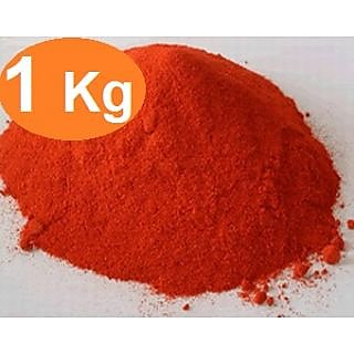 Kashmir Organic Red Chilli Powder 100 Pure Guaranteed Kashmiri Lal Mirchi Spice