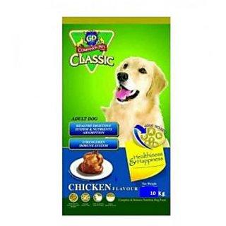 Companion Pet Classic Adult Dog Food Chicken 10 Kg