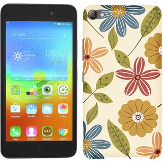 quality design a0964 68bed WOW Printed Back Cover Case for Lenovo S60