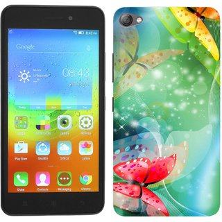 WOW Printed Back Cover Case for Lenovo S60