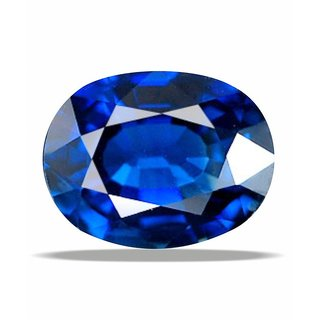 natural Blue sapphire 7.25 Ratti