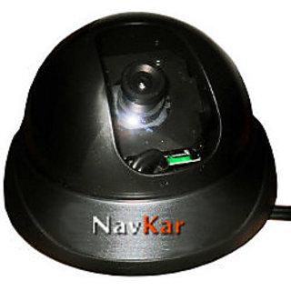 1/3 CMOS 600 TVL, 6 MM LENS DOME DIGITAL CCTV CAMERA 4 INDOOR USE