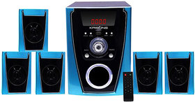 Krisons Polo 5.1  Bluetooth Home Theater System