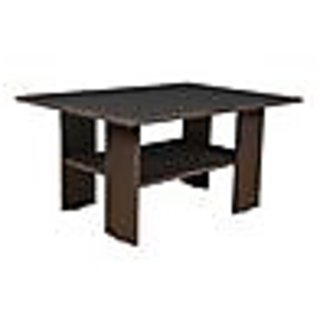 Himalyan Handicrafts Centre Table in Brown Colour