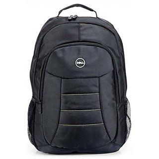 Dell 16 Inch Black Laptop Backpack