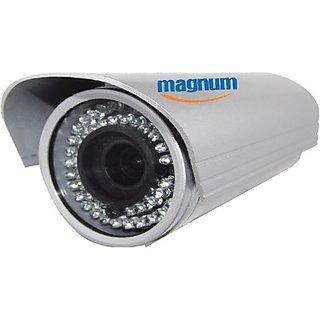Magnum Elite Analog Bullet CCTV Camera