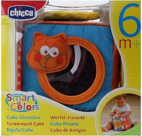 Chicco Turnaround Cube