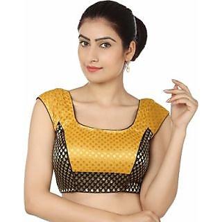 ShubhAvasar Neck Womens Blouse