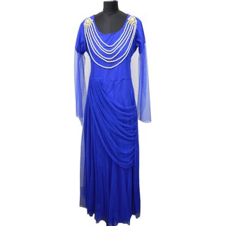 net blue gawn xl size