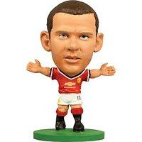 Soccerstarz Man Utd Wayne Rooney - Home Kit (2015 version) /Figures