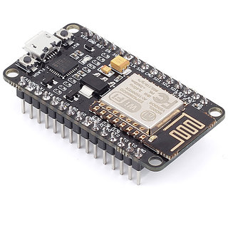 ESP8266 ESP-12 Lua Nodemcu WIFI Dev Board Internet Of Things CP2102 Based