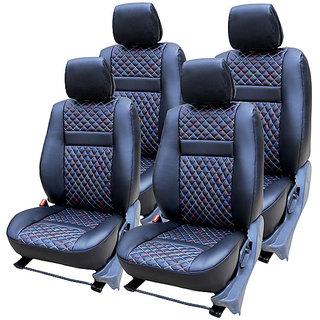 Craze MicraActive Leatherite Black ColourSpider Steering Cover