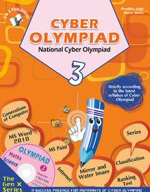 NATIONAL CYBER OLYMPIAD - CLASS 3