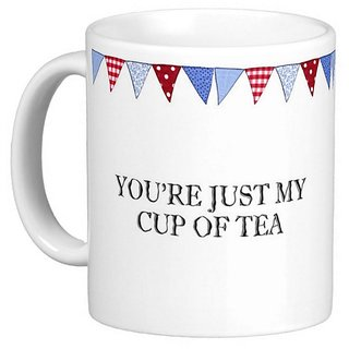Giftcart - Just Mine Personalised Mug