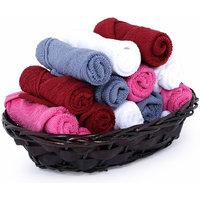 Bp Face Towels - Set Of 15