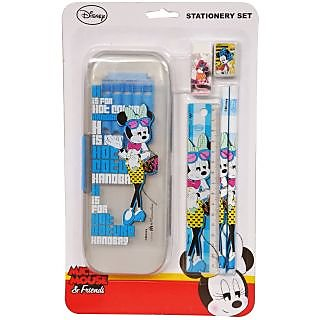 Stationery Set Minnie