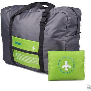 Aeoss Waterproof Travel Folding Bag Large Capacity Bag Women Men Canvas Folding Bag