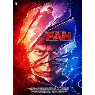 Fan Full Movie Dvd In 1080p
