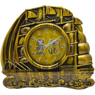 Gatts Store Qurtz Modern Wall Clock(GT-1023)