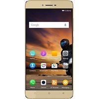 Gionee S6 (3 GB, 32 GB, Gold)