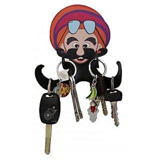 Lucky Singh Key Hanger.