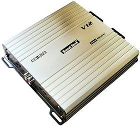 SoundBoss SBA-04 HIGH POWER Two Class AB Car Amplifier