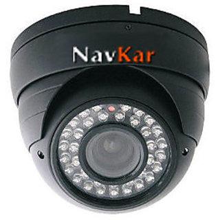 1/3 SONY 24 LED 700 TVL, 3.6 MM LENS DOME DIGITAL CCTV CAMERA 4 INDOOR USE