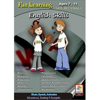 Fun Learning - English Skills (Ages 7 - 11)