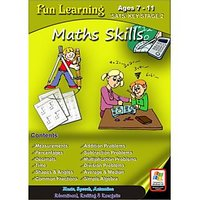 Fun Learning - Maths Skills (Ages 7 - 11)