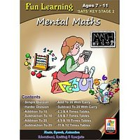 Fun Learning - Mental Maths (Ages 7 - 11)