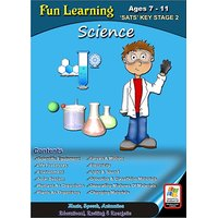 Fun Learning - Science (Ages 7 - 11)