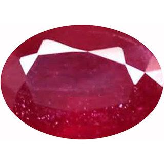 S KUMAR GEMS  JEWELS Certified Natural Ruby 9.25 Ratti