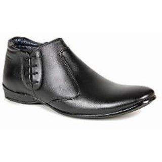 Buy Mens Formal Shoes Black Colour