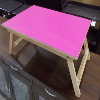 Sanfur folding bed table
