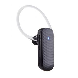 DiaLOG 301 Mono Bluetooth Headset (In-ear Design) with 6 month manufacturing warranty
